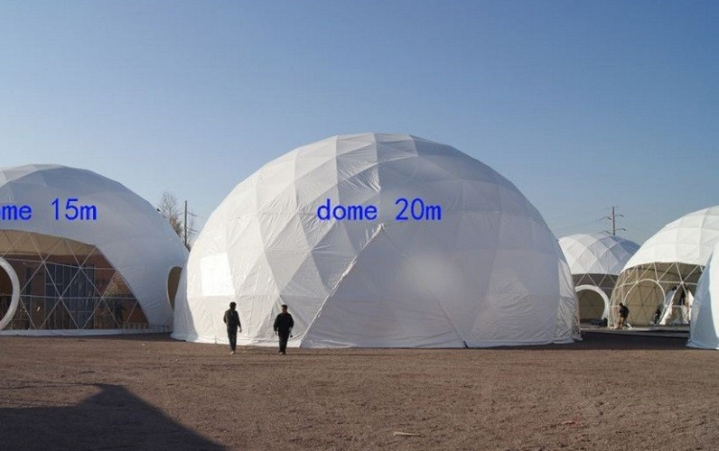 Outdoor Large Sphere Tent Manufacturers, Outdoor Large Sphere Tent Factory, Supply Outdoor Large Sphere Tent