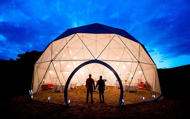 Wedding Event Dome Marquee Tent Manufacturers, Wedding Event Dome Marquee Tent Factory, Supply Wedding Event Dome Marquee Tent