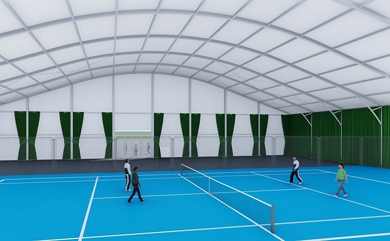 Arch Curve Tent For Sport Manufacturers, Arch Curve Tent For Sport Factory, Supply Arch Curve Tent For Sport