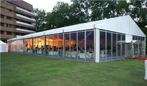 Wedding Marquee Tent Structures
