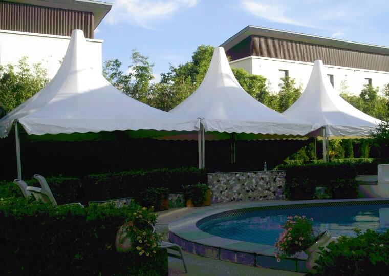 Garden Party Pagoda Tent Manufacturers, Garden Party Pagoda Tent Factory, Supply Garden Party Pagoda Tent