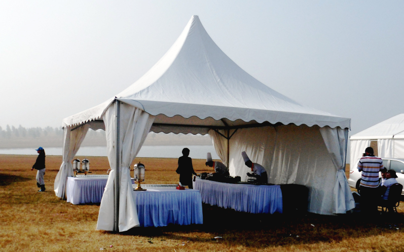 Wedding Pagoda Tent Brands, Buy arcum wedding tent, Cheap combination wedding tent