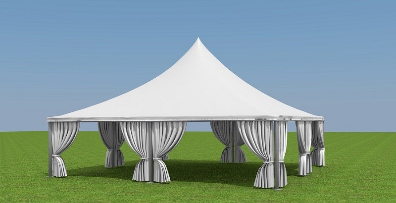 Wedding Pagoda Tent Manufacturers, Wedding Pagoda Tent Factory, Supply Wedding Pagoda Tent