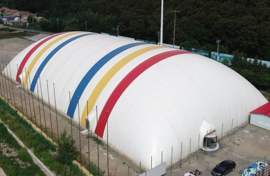Air Supported Structures Playgrounds Dome Fabric Manufacturers, Air Supported Structures Playgrounds Dome Fabric Factory, Supply Air Supported Structures Playgrounds Dome Fabric
