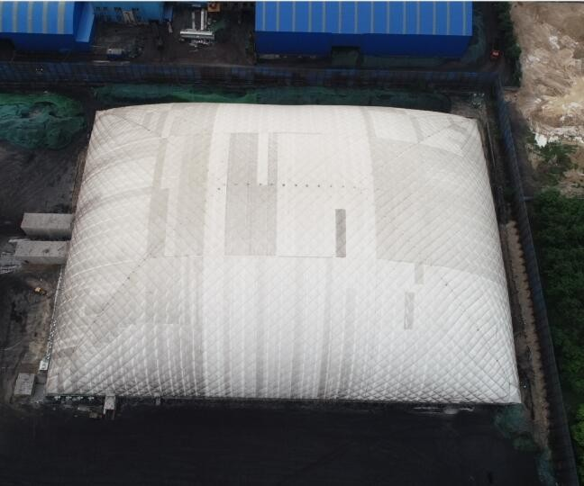 Industrial Plants Air Dome Manufacturers, Industrial Plants Air Dome Factory, Supply Industrial Plants Air Dome