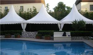 Garden Party Pagoda Tent