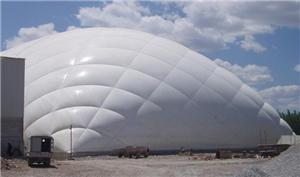 Storage Activities Air Dome