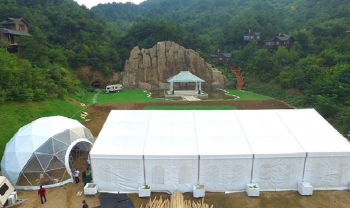 Dome Tent In Tent Inflatable Manufacturers, Dome Tent In Tent Inflatable Factory, Supply Dome Tent In Tent Inflatable