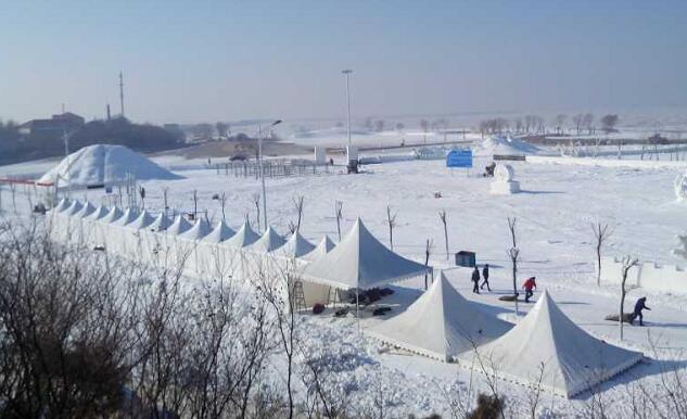 Gazebos Tent