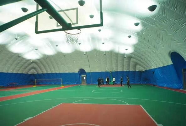 What is Air Dome?Series of articles—— Three