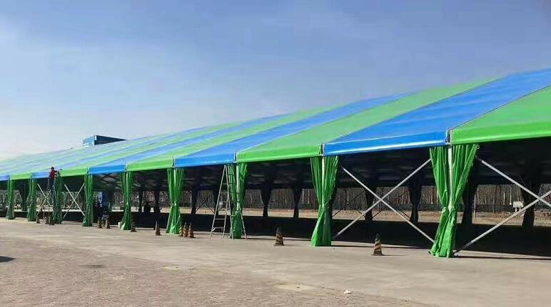Color Roof PVC fabrics Marquee tent Manufacturers, Color Roof PVC fabrics Marquee tent Factory, Supply Color Roof PVC fabrics Marquee tent