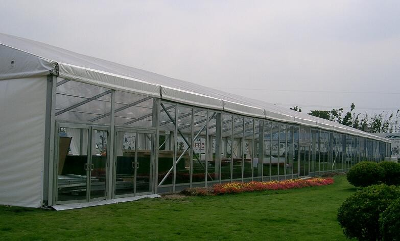 Transparent clear Roof top PVC fabric Marquee tent Manufacturers, Transparent clear Roof top PVC fabric Marquee tent Factory, Supply Transparent clear Roof top PVC fabric Marquee tent