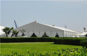 Outdoor-Event Ausstellungszelt Zelt