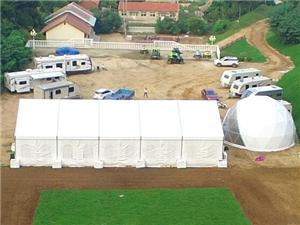 Outdoor events weeding party marquee tent