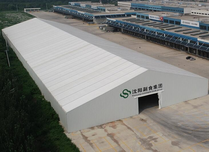 ABS Hardwall Storage marquee tent Manufacturers, ABS Hardwall Storage marquee tent Factory, Supply ABS Hardwall Storage marquee tent