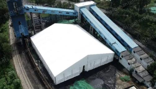 aluminum alloy tent