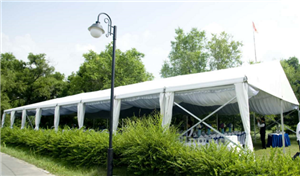 Tent drive business events