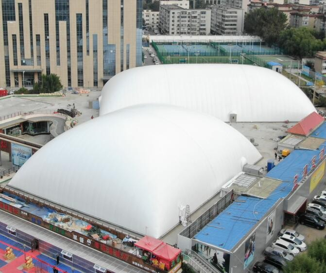 Air Dome Multi-functional sports hall