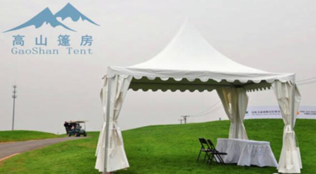 Pinacle Tent