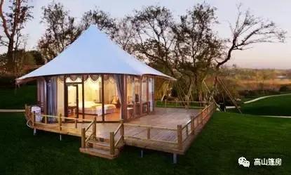 Various tent
