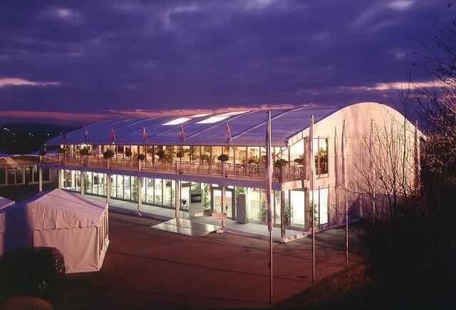 Гостиница Палатка на фабрике Гаошань