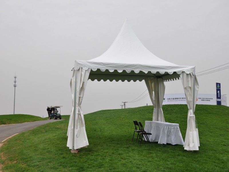Wedding Party Pagoda Tent Manufacturers, Wedding Party Pagoda Tent Factory, Supply Wedding Party Pagoda Tent