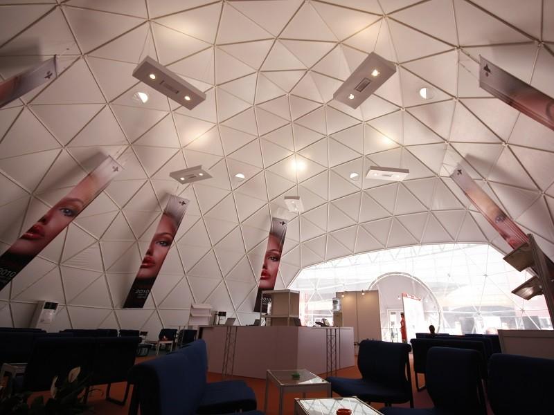 Trade Show Dome Tent Manufacturers, Trade Show Dome Tent Factory, Supply Trade Show Dome Tent