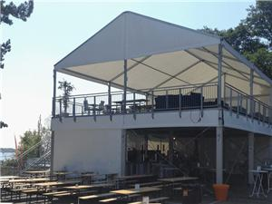 Sports Event Double Decker Tent