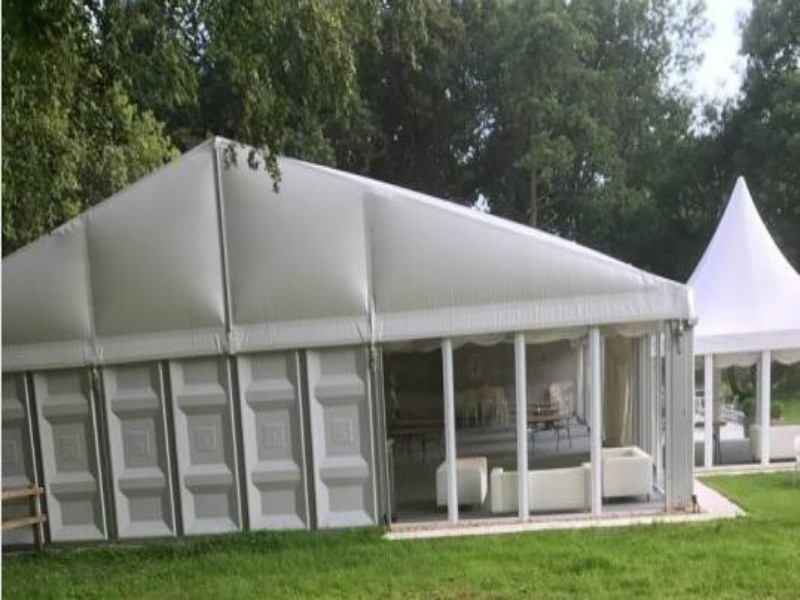 Inflatable Blow Roof Marquee Tent
