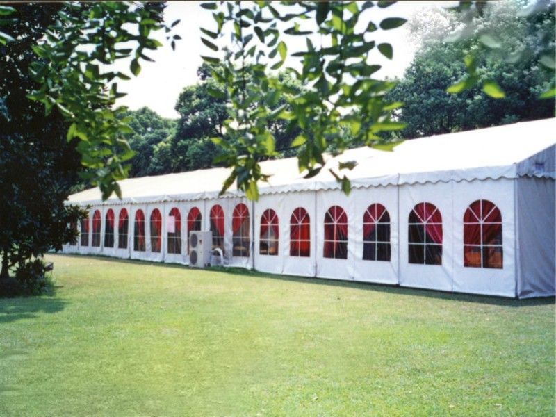शादी मार्की तम्बू संरचनाएं