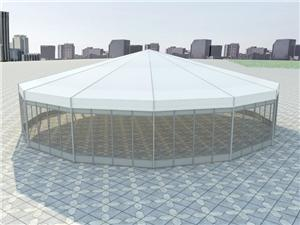 خيمة قطرية