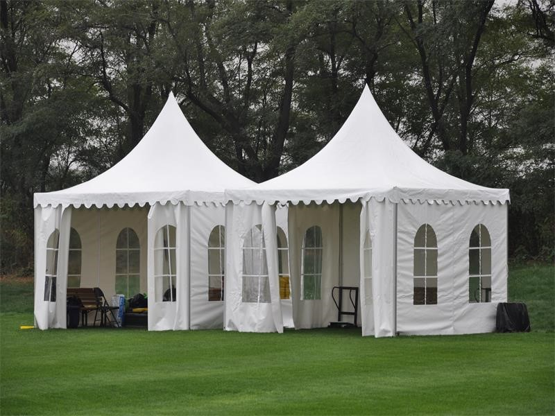 Pagoda Tent For Sport
