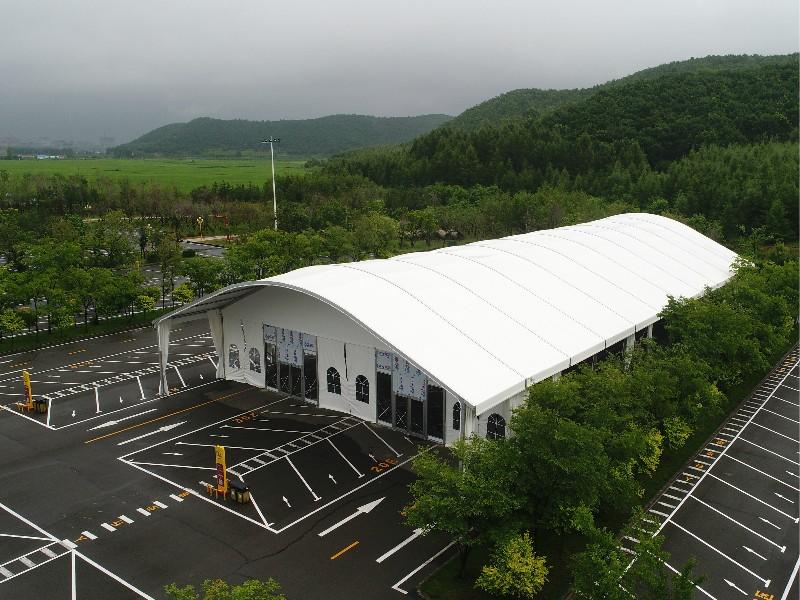 خيمة Arcum Marquee للحدث في الهواء الطلق