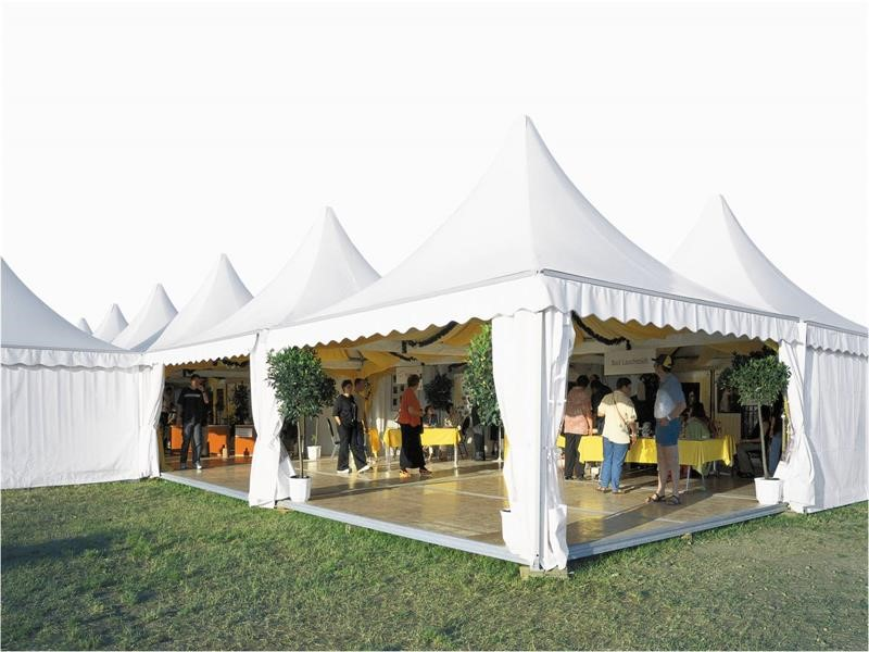 High Peak Wedding Party Mixed Tent