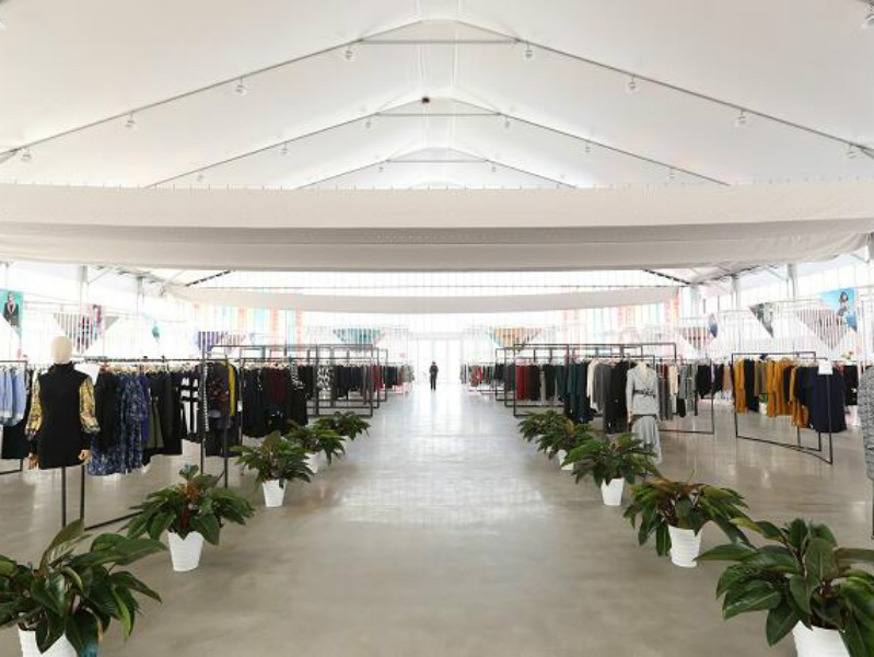 Hanger tent clothing exhibition Manufacturers, Hanger tent clothing exhibition Factory, Supply Hanger tent clothing exhibition