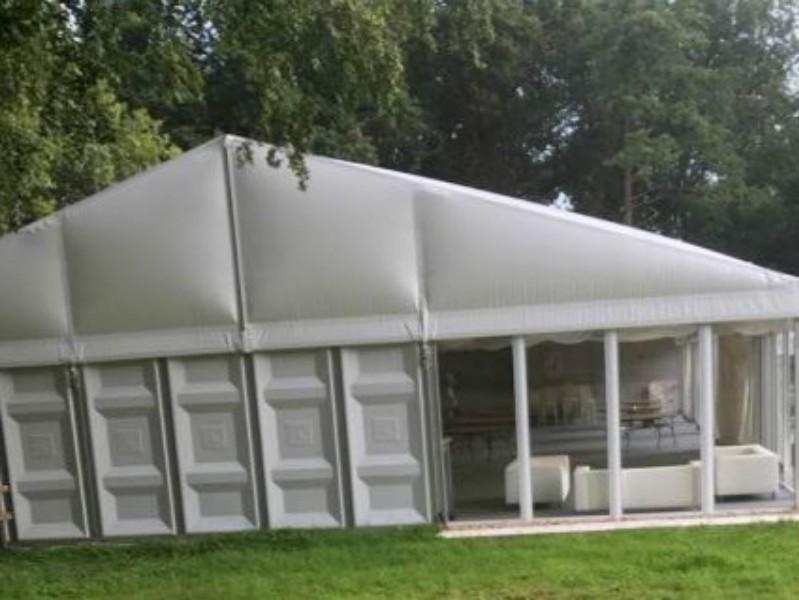 Tenda Tenda Inflável Eventos
