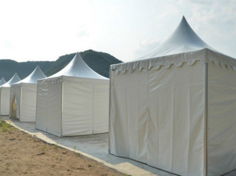 Pagoda tent for Temporary sales activities Manufacturers, Pagoda tent for Temporary sales activities Factory, Supply Pagoda tent for Temporary sales activities