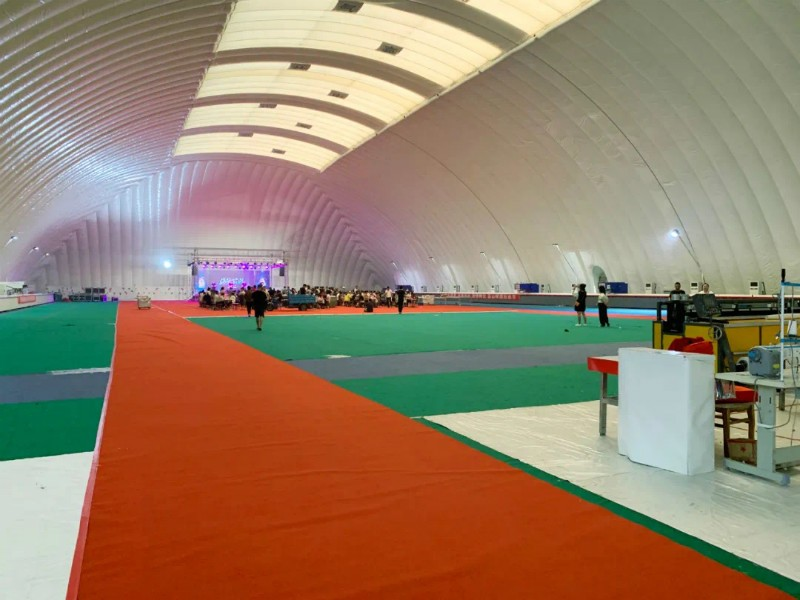 Gaoshan tent company Beer and Food Festival 2020