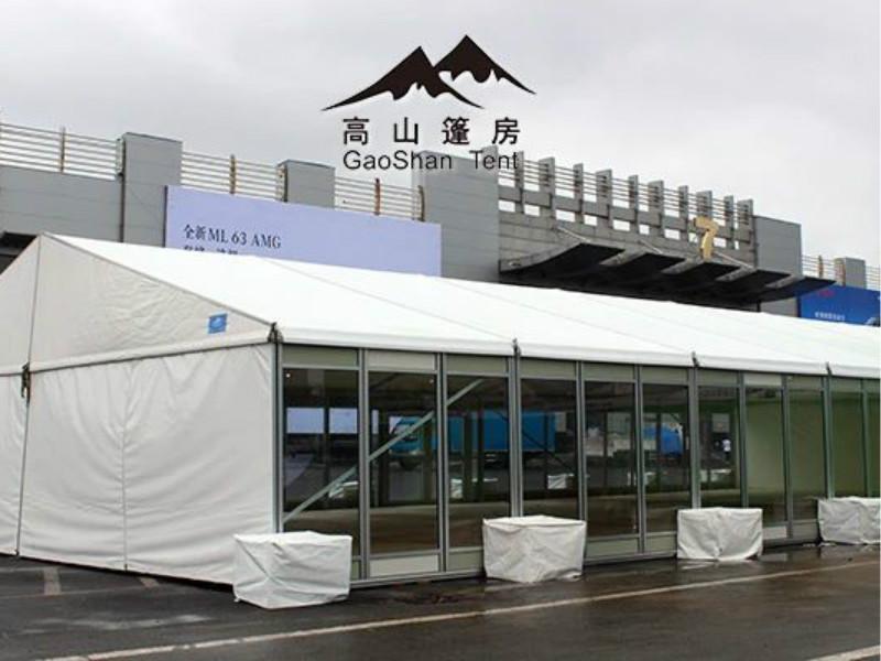 خيمة الإطار