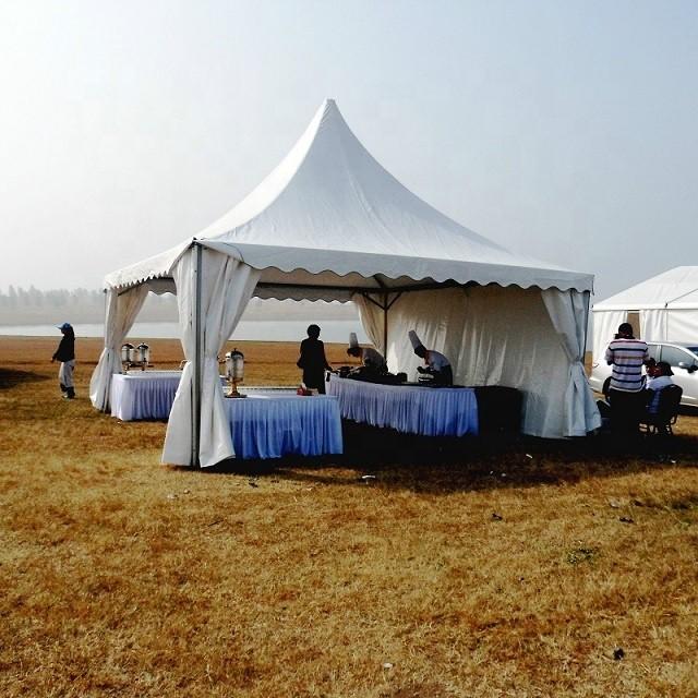 خيمة باغودا