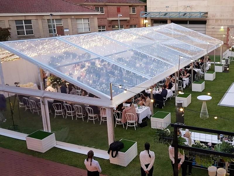 خيمة سرادق لحفلات الزفاف والمناسبات للبيع