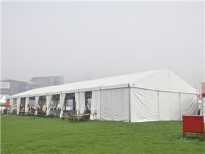 خيمة قاعة المطاط