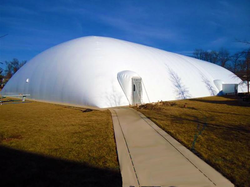 esportes air dome