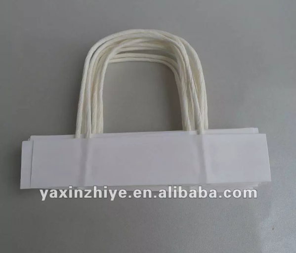 paper handles for paper bags Manufacturers, paper handles for paper bags Factory, Supply paper handles for paper bags