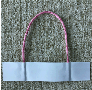 Braided Paper Cord Handles Manufacturers, Braided Paper Cord Handles Factory, Supply Braided Paper Cord Handles