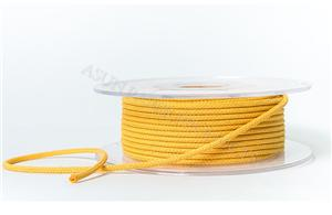 Hollow or core Braided Paper Cord
