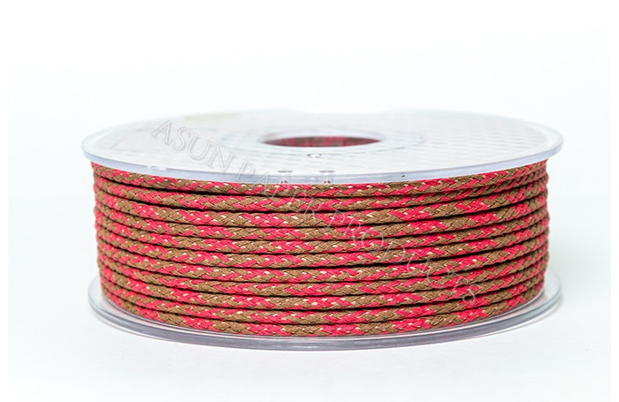 Hollow or core Braided Paper Cord Manufacturers, Hollow or core Braided Paper Cord Factory, Supply Hollow or core Braided Paper Cord