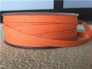 Flat Braided Paper Cord