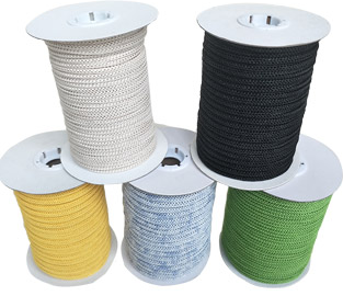 environmental paper rope,environmental paper cord,Recyclable Knitted Paper Rope
