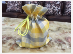 Jacquard Paper Cloth